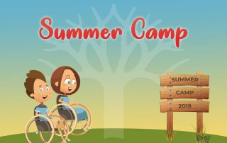 Crann Summer Camp 2019