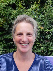 Tara O'Donovan