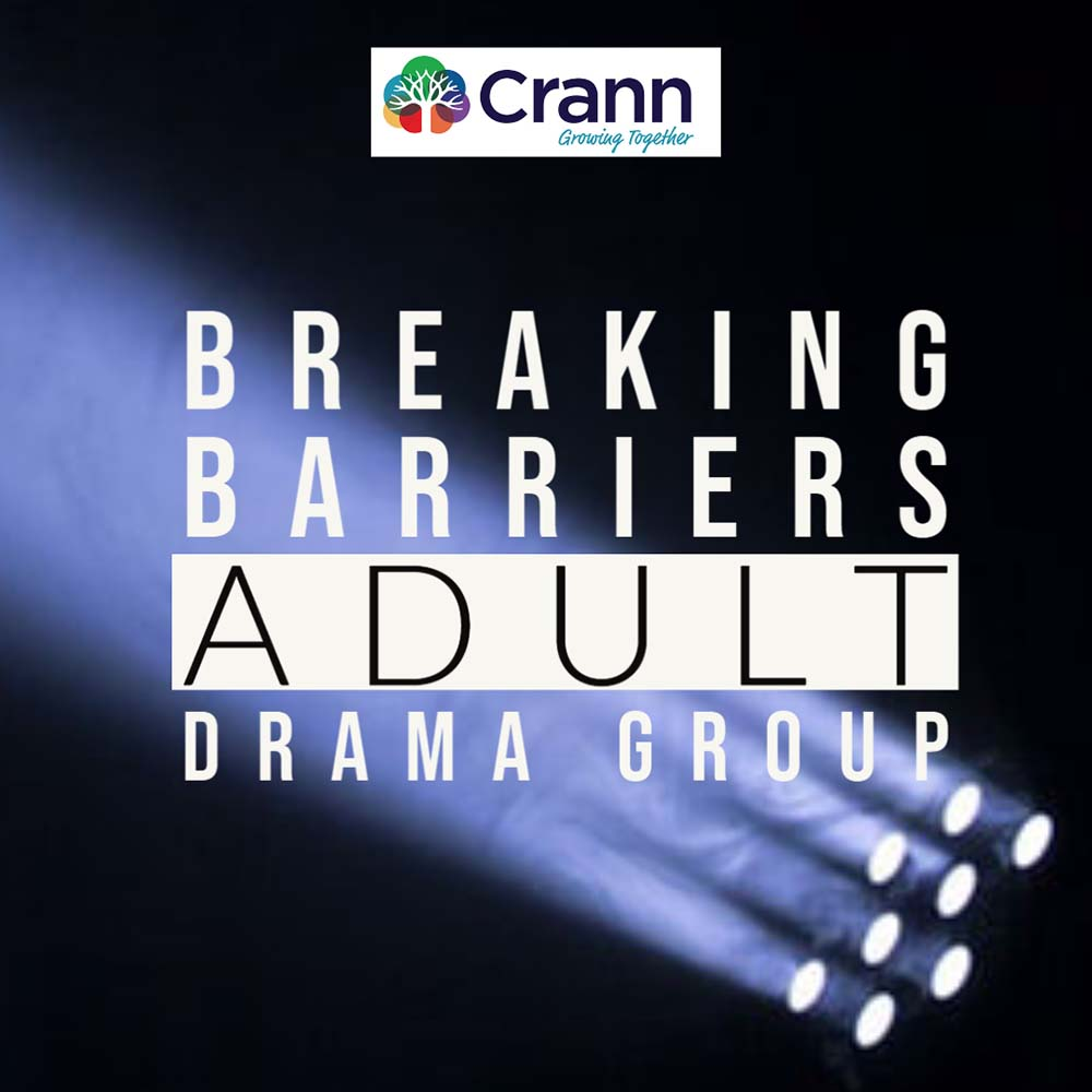 Breaking Barriers Adult Drama Group