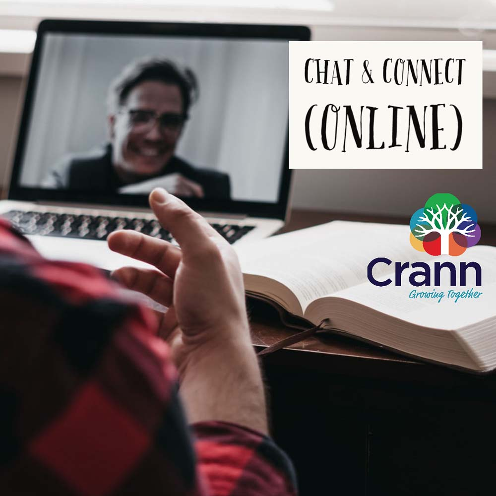 Chat and Connect (Online)
