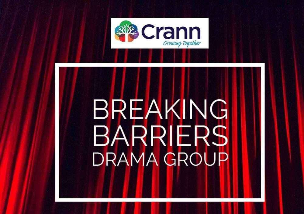 Breaking Barriers Drama Group - 17 - 22 Years Old