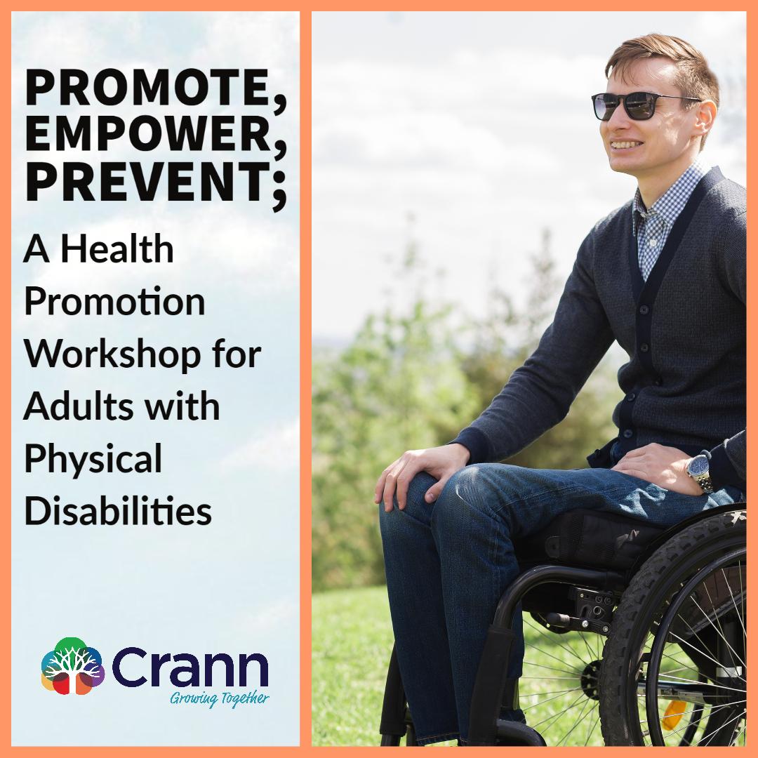 Promote, Empower, prevent