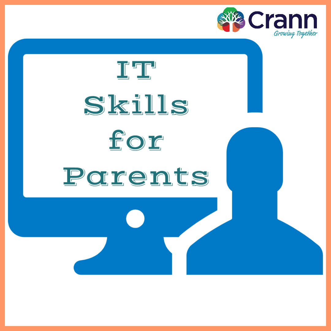 IT Skills (Parents)