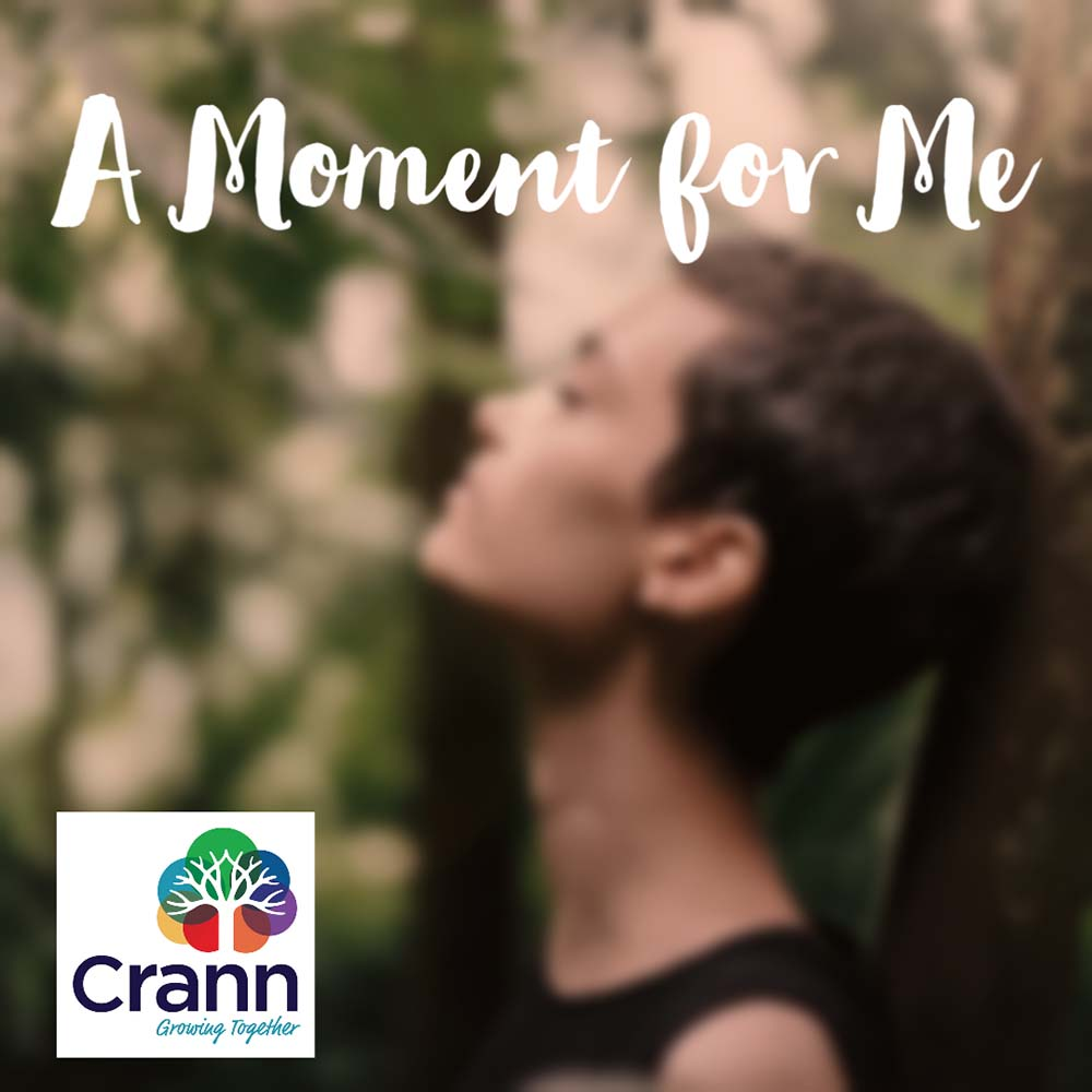 A Moment for Me