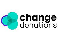 Change Donations Logo